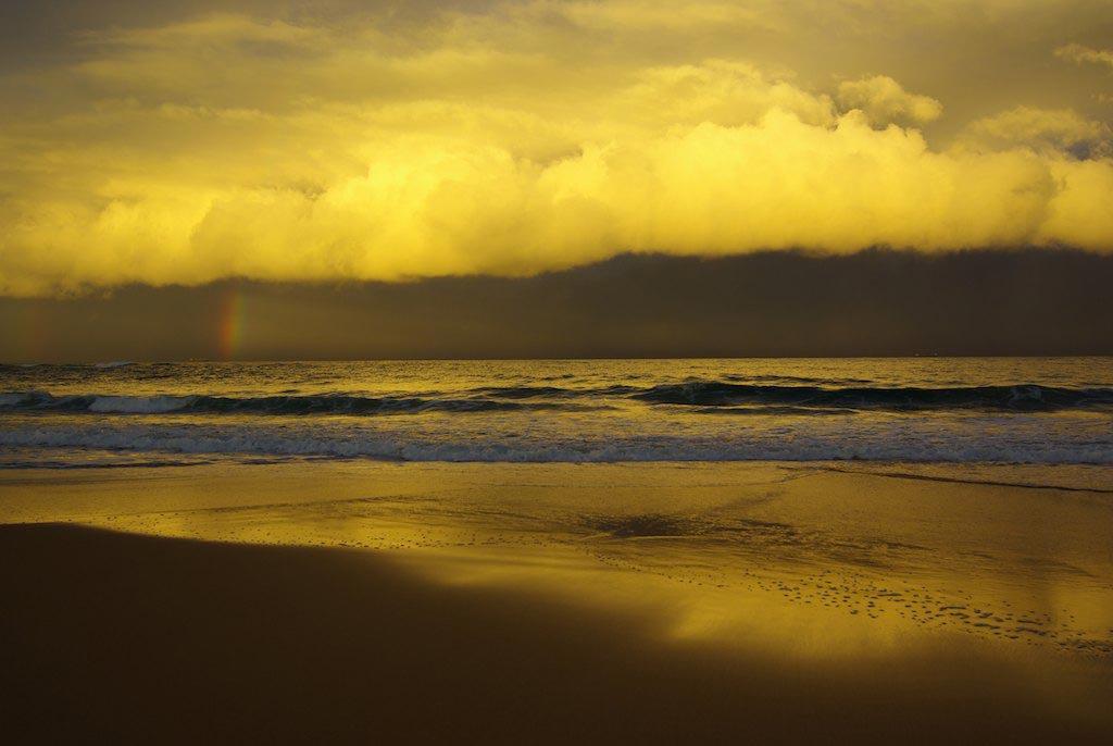 Bulli Rainbow - Bulli, NSW, Australia