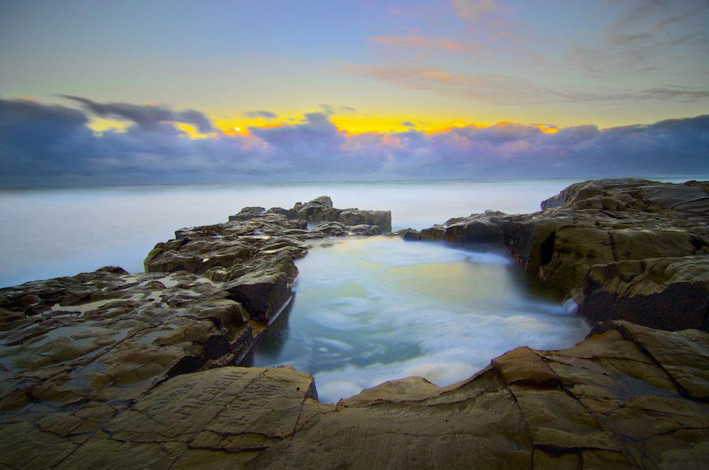 Thirroul Pools - Thirroul Beach, NSW, Australia