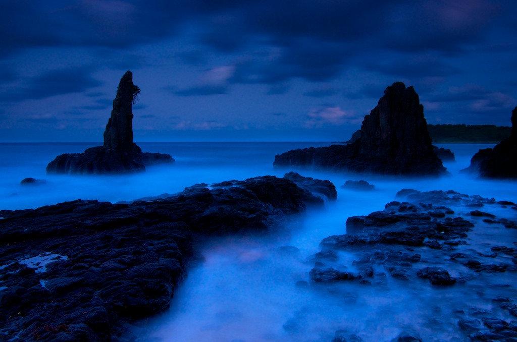 Cathedral Rocks II - Kiama Downs, NSW, Australia